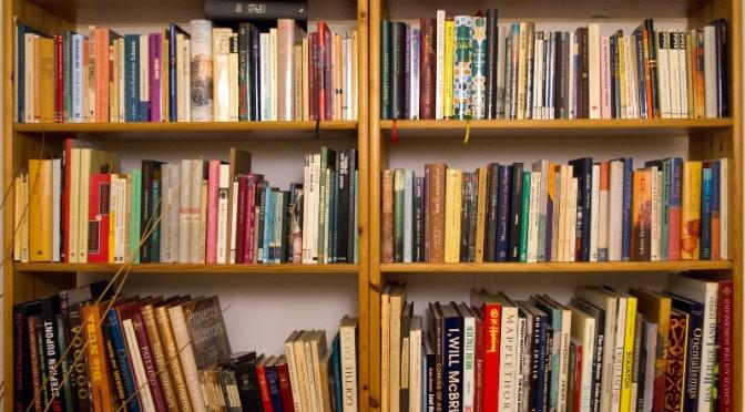"""Día del Libro: iniciativas """"Lo tienes escrito"""" y """"La biblioteca en palabras"""""""