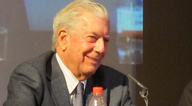 Universidad de Murcia, Fundación Caja Mediterráneo y Cátedra Vargas Llosa convocan el XX premio de novela Vargas Llosa