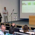 """2º Workshop Fundación Séneca """"Emprender desde la ciencia: un reto para el crecimiento inteligente"""". CEEIM. Campus Espinardo"""