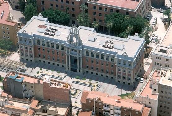 El investigador de la UMU José Ángel Baños obtiene el I Premio de Investigación Poética Pablo García Baena de la Universidad de Córdoba