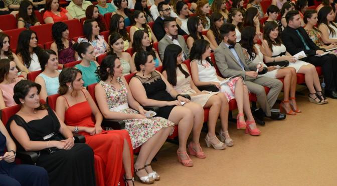 Graduación en educación primaria, Mención en necesidades específicas de apoyo educativo