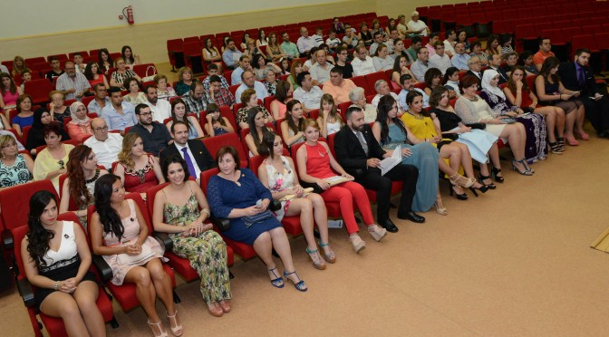 Graduación en educación primaria, mención en lengua extranjera: Francés
