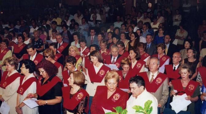 Aprender durante toda la vida: Aula Senior de la Universidad de Murcia