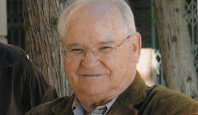 90º aniversario del escritor murciano Francisco Sánchez Bautista