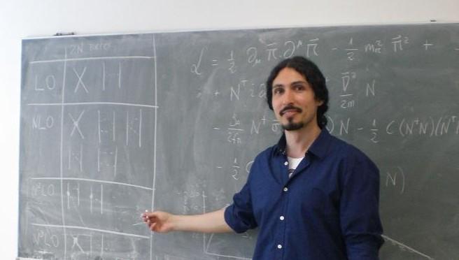Una tesis doctoral realizada en la Universidad de Murcia obtiene premio de la sociedad europea de física