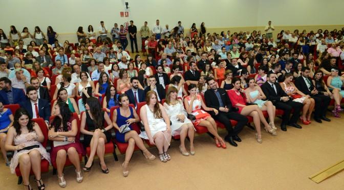 Graduación en Educación primaria, mención en educación intercultural y dificultades de aprendizaje