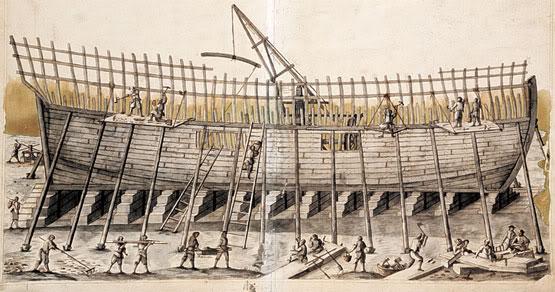 El ciclo de conferencias Mirando al mar tratará sobre Paco Rabal, Pérez Reverte, la construcción naval y los salazones romanos