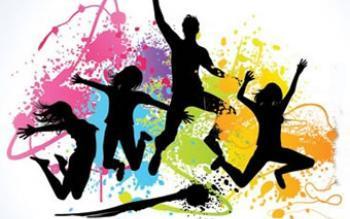 Resultado de imagen de actividades juveniles