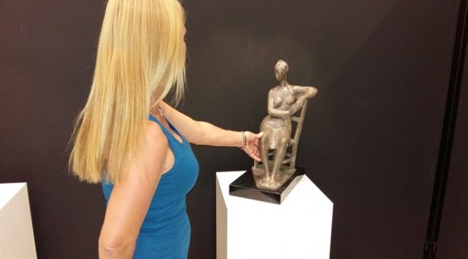 Una exposición homenajea en la Universidad de Murcia a Antonio Campillo