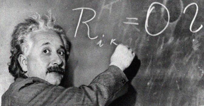 Un curso de la Universidad del Mar conmemora el centenario de la Teoría de la Relatividad de Einstein