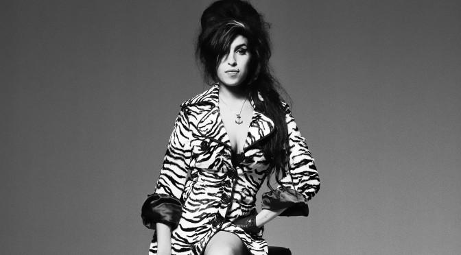 """La cantante Amy Winehouse """"resucita"""" en pantalla grande"""