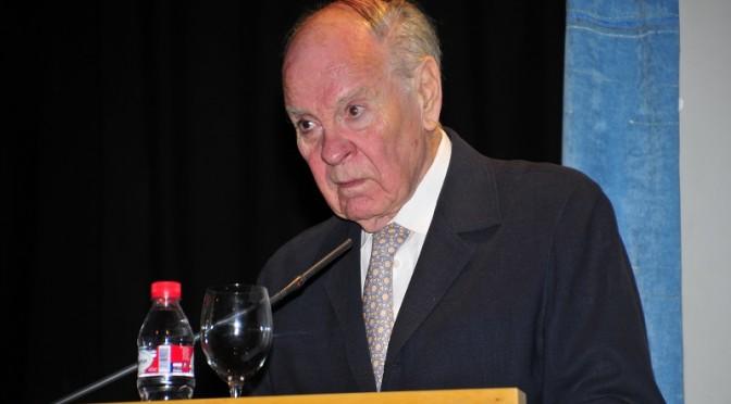 La Fundación Los Álamos de José Luis Pardos, celebra con diversos actos su décimo aniversario
