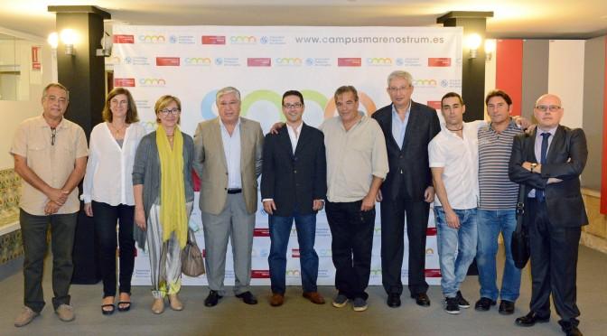 Microcortos de siete países participan en el festival de microcortos ser o no ser contra el cáncer