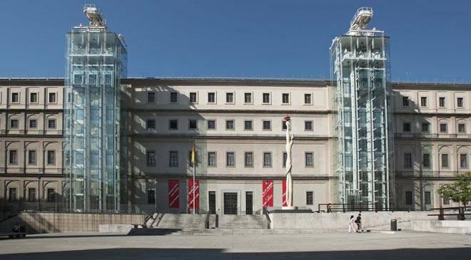 El Director del Museo Reina Sofía ofrece una conferencia en la Universidad de Murcia