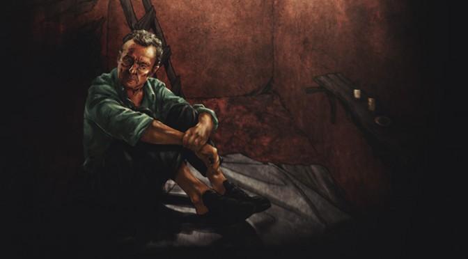 Seminario Ética y Estética: Formas de representación de la violencia en el cine contemporáneo