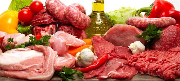 La Universidad de Murcia trabaja para la obtención de productos cárnicos más saludables