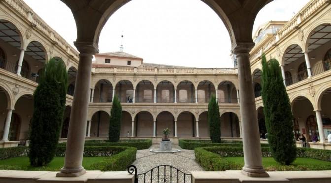 Exposición Murcia en la Sanidad de la Brigadas Internacionales: El Hospital Universitario Federica Montseny