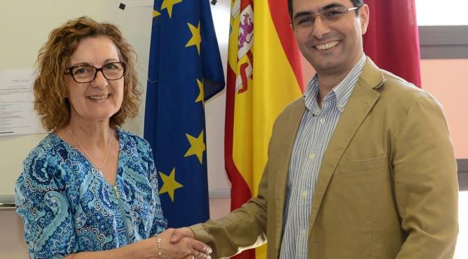 La UMU colabora en la integración de niños y jóvenes con discapacidad de Torre Pacheco