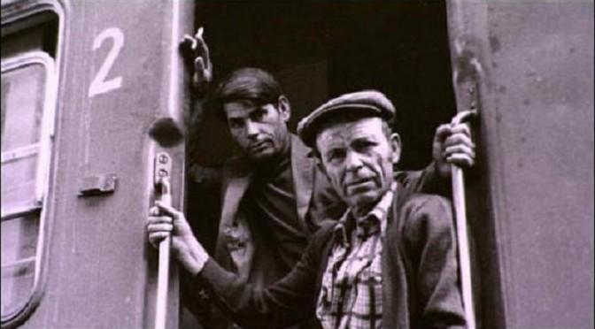 """""""Migración"""", próximo tema en el Ciclo de Cine """"Experiencias de pobreza, pobreza de la experiencia"""""""