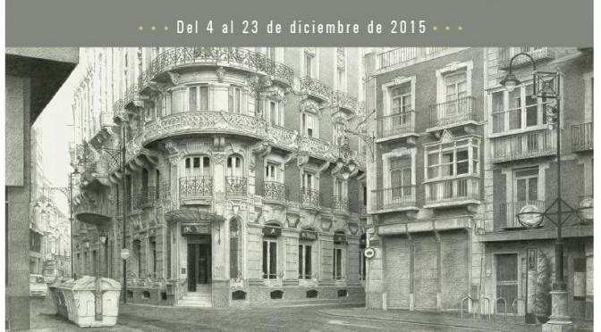 Exposición en memoria de Isidoro González-Adalid
