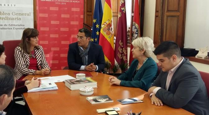 """""""Queremos hacer el Amazon universitario en español"""" (Lluis Pastor, Presidente de UNE)"""