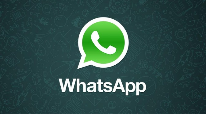 WhatsApp, la brecha tecnológica, en los Diálogos Intergeneracionales de la Universidad de Murcia