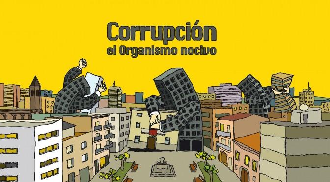 El documental que planta cara a la corrupción, se estrena en la Universidad de Murcia