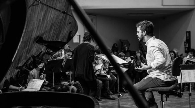 """""""El Mesías"""" de Händel, colofón del centenario de la UMU y los 50 años de la Coral Universitaria"""