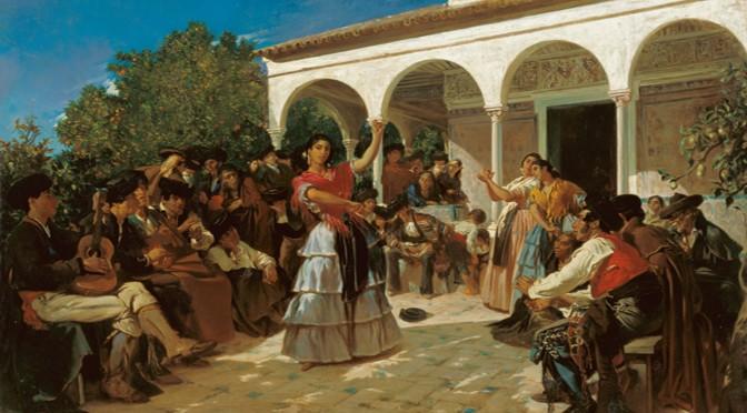 El Aula de Flamenco presenta un libro que estudia este arte en la prensa sevillana del siglo XIX