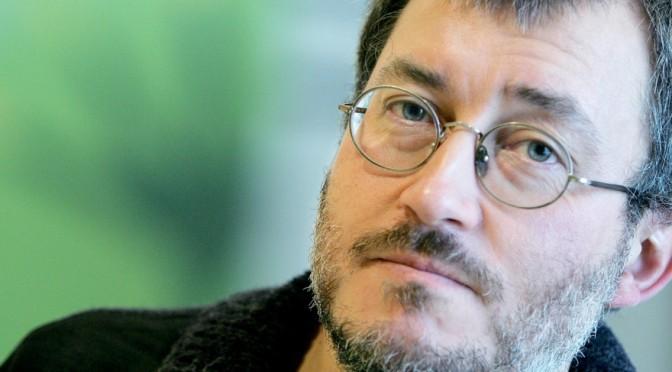 """Debate y recital de Jorge Riechmann en los """"Seminarios del rector"""""""