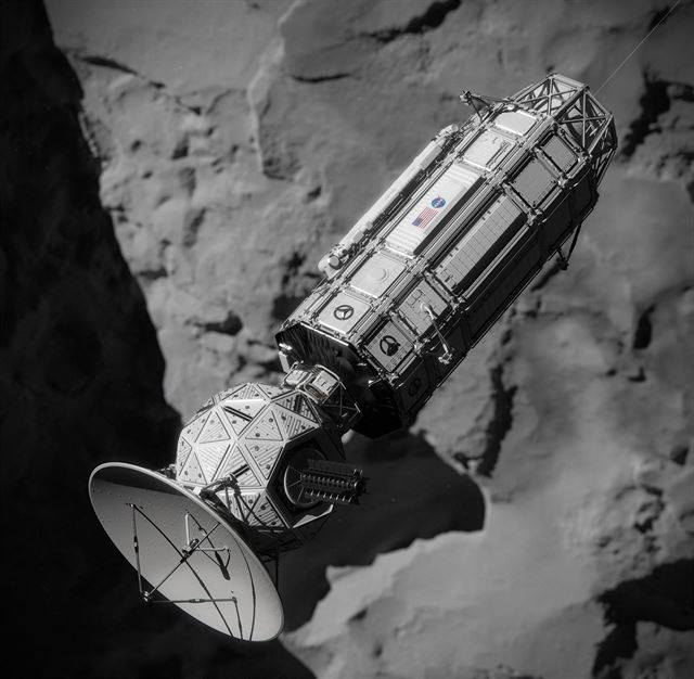 carrera espacial 47