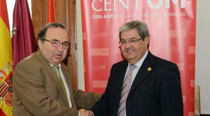 El Hospital Veterinario de la Universidad de Murcia incorpora un servicio de terapia celular