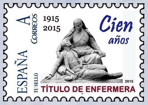 Conmemoración en la Universidad de Murcia del centenario de los estudios de Enfermería en España