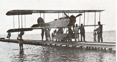 hidroaviación