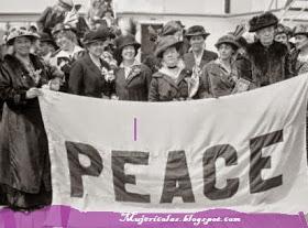liga mujeres por la paz