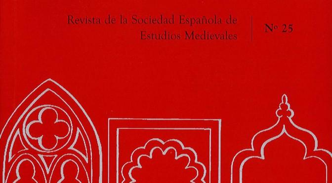 Edit.um continúa con la publicación de estudios medievales