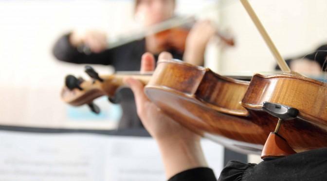 Nuevo Taller de Música de Cámara de la Orquesta Universitaria
