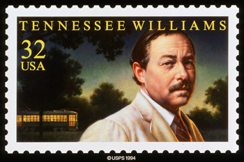 tennessee william