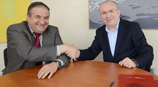 La Universidad de Murcia pondrá en marcha un máster de TIC para la gestión empresarial