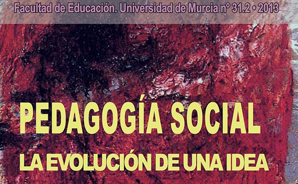 Educatio Siglo XXI publica el Volumen 31, Número 2