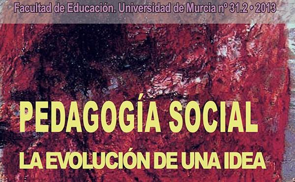 Educatio Siglo XXI publica el Volumen 31, Número 2