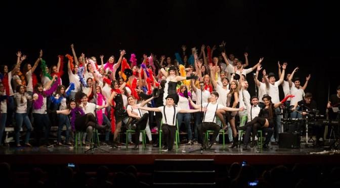 """La Coral de la Universidad de Murcia participa en el concierto solidario """"Luchando por un sueño"""", para niños con cáncer"""