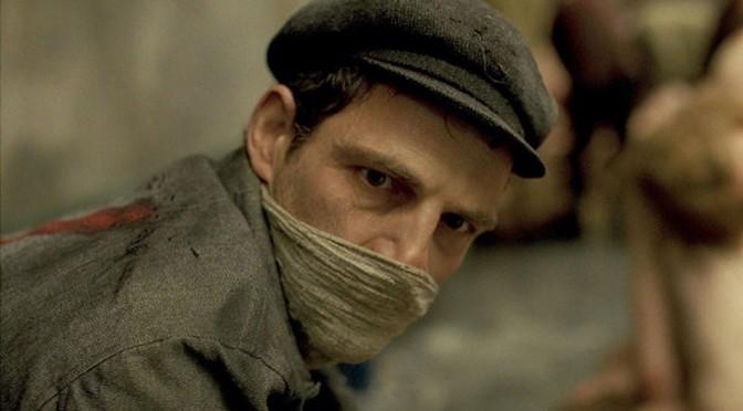 """""""El hijo de Saúl"""", ganadora en Cannes, en los lunes de V.O."""