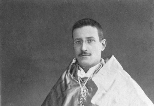 Se cumplen cien años de la incorporación a la Universidad de Murcia de su primer Rector: José Loustau