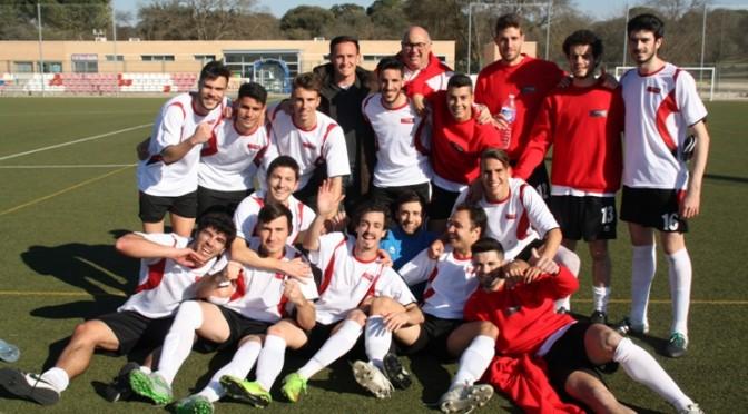 Los equipos de fútbol y fútbol sala de la UMU se clasifican para el Campeonato de España Universitario