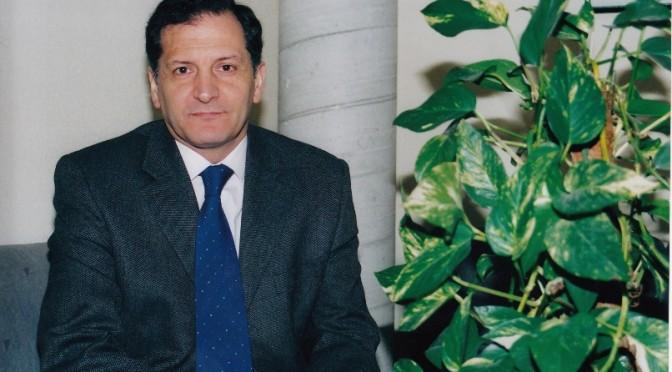 Jesús Gómez Amor: un universitario entregado a su vocación