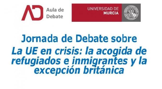 Jornada Debate Refugiados