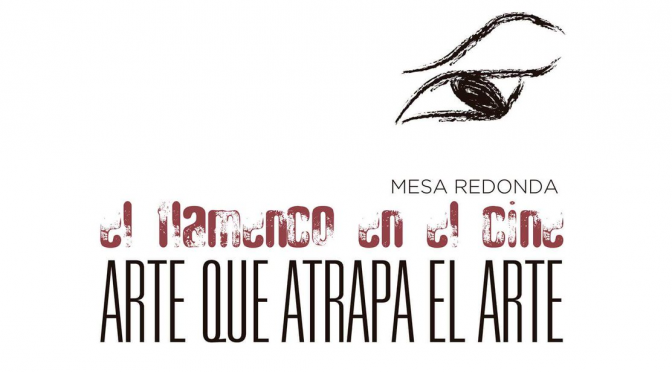 Mesa redonda sobre el flamenco en el cine en la Universidad de Murcia
