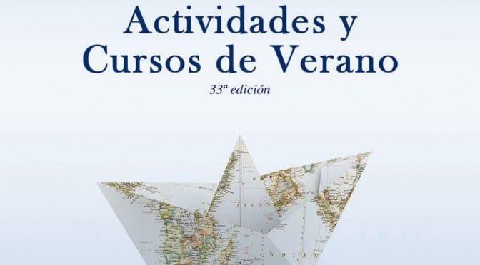 LA UNIVERSIDAD INTERNACIONAL DEL MAR ABRE LA MATRÍCULA PARA LOS CURSOS DE VERANO