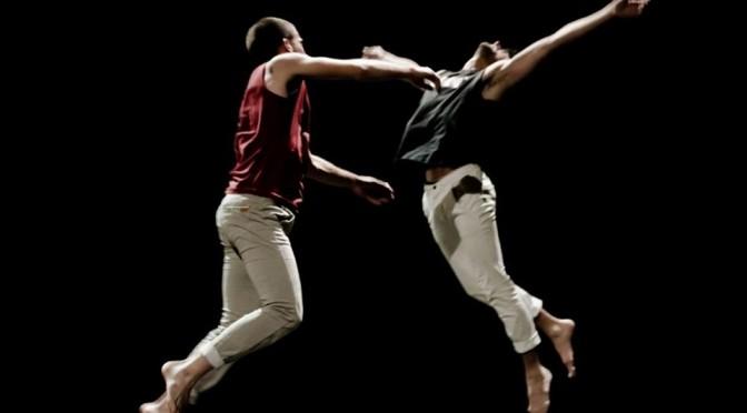 La Universidad de Murcia celebra el Día Mundial de la Danza